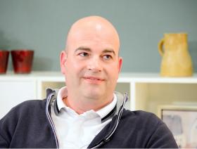 Brian Marshell, Klubchef, Esbjerg Svømmeklub