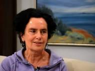 Zofia Paulin - Om healing