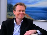 Lars Austrup - Projektchef i Realdania