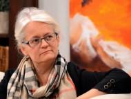 Campus Odense Development - Director, Mette Reebirk