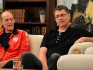 Klinkby Alt-i-Et - Jens Oluf Hyldgaard og Niels-Christian Lind