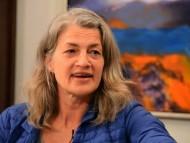 Iværksætter - Susanne Hesseldal