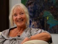 Museumsleder ved Kvindemuseet i Danmark - Bodil Olesen