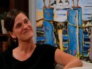 Museumsinspektør på Glud Museum - Lola Wøhlk Hansen