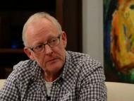 Professor i klinisk psykologi på SDU - Ask Elklit