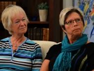 Alzheimerforeningen Sydvest - Hanne Christensen og Hanne Knudsen