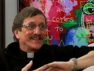 Katolsk præst ved Skt. Nikolaj Kirke - Benny Blumensaat