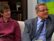 Missionærer for Jehovas Vidner - Solveig & Flemming Vilster