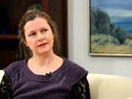 På livets vej med kærlighed og frygt - Christiane Bayer Hvas