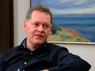 Banegårdspladsen og Bavnebjerg-aksen - Thomas Barrett