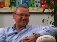 Borgmester (V) i Esbjerg - Johnny Søtrup