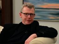 Folkekirkepræst - Når der går religion i sundhed - Kristian Bøcker