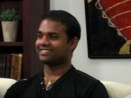 Om Hinduismen - Aginthan & Pirapaharan
