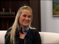Medlem af Jehovas Vidner - Nina Pedersen