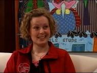 Ungdomsgadepræst - Maria Krosø Mienert
