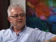 DGI Landsstævne 2013 - Stævneleder, Villy Grøn