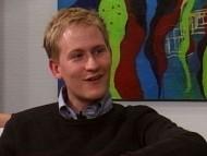 Buddhistisk Gruppe Esbjerg - Morten Jakobsen & Morten Valkær