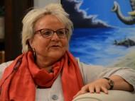 Direktør af Nordatlantisk Hus - Kirsten Mærsk