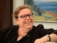 Aldrig at lade sig skræmme - Annemarie Kruuse