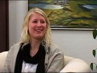 Ungdomslandsholdsspiller i Volleyball - Nanna Abildgaard