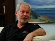 Løgumklosters udfordringer og muligheder i forhold til affolkning - Anton Schulz.