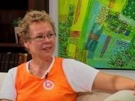 Folketingskandidat for Kristendemokraterne - Merete Mogensen