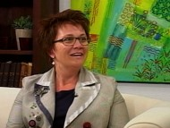 Folketingskandidat for SF - Ida Damborg