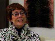 Sognepræst i Treenighedskirken - Ingrid Lisby Schmidt