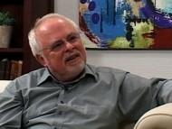 Præst ved Treenighedskirken - Frede Dalum