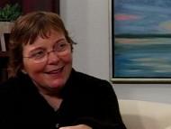 Præst og historiefortæller - Elise Lind Balslev