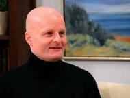Morten Julius - Om udfordringerne ved det trådløse samfund