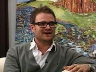 Folketingskandidat for Liberal Alliance - Søren Søltoft Holmboe