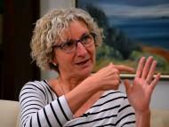 Hanne Haand - Om håndlæsning