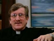 Om Pavevalget - Katolsk præst, Benny Blumensaat