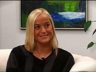 Personlig træner og triatlet - Camilla Pedersen